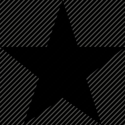 Star icon - Download on Iconfinder on Iconfinder