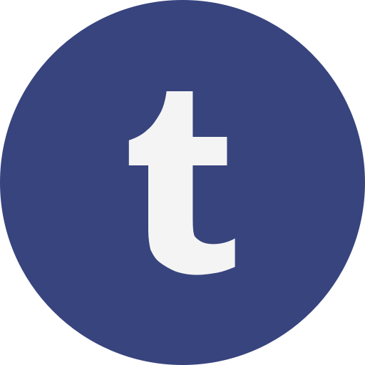 Logo, tumblr icon - Free download on Iconfinder