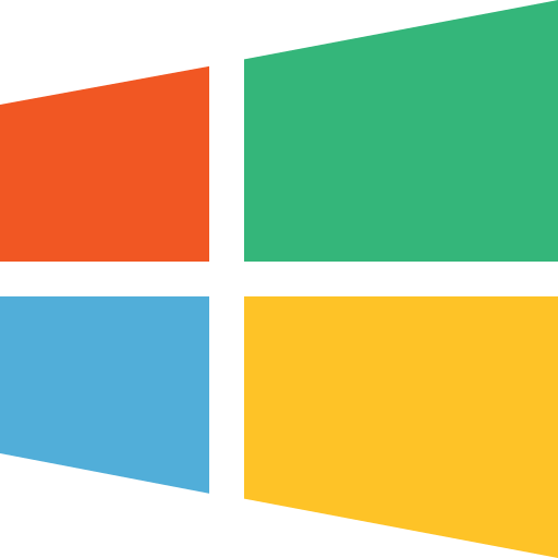 logo, windows icon