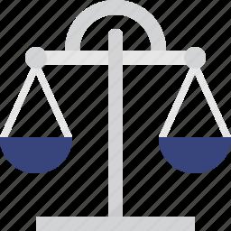 balance, law icon