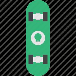 board, skate icon