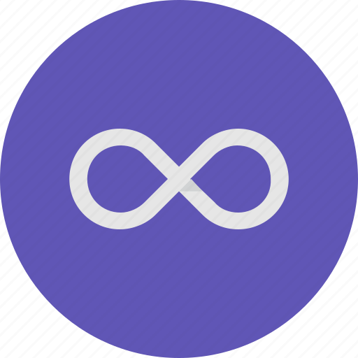 Infinity icon - Download on Iconfinder on Iconfinder