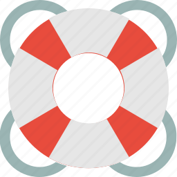 floating, tire icon