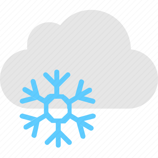 Cloud, cold icon - Download on Iconfinder on Iconfinder