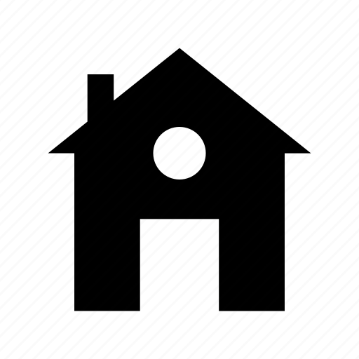 apartment, home, house, hut, shack icon