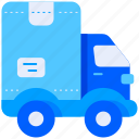 delivery, mover, transportation, truck, vehicle