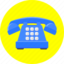 call, communication, connection, network, phone, talk, telephone icon