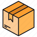 box, delivery, logistics, shipping, shopping
