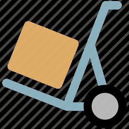 cargo, delivery, logistic, logistics icon