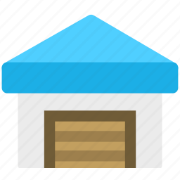 cargo, goods, logistic, logistics, storehouse, warehouse icon