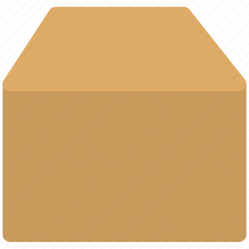 box, cargo, delivery, goods, logistics, package icon