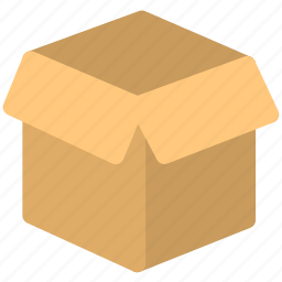 box, cargo, delivery, goods, logistic, logistics, parcel icon