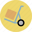 cargo, delivery, logistics, shipping icon