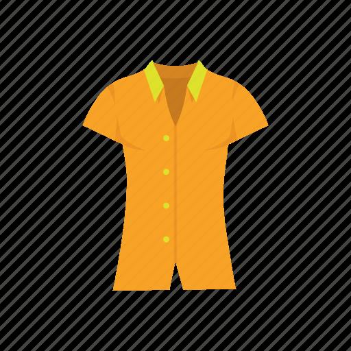 clothes, clothing, fashion, garment, polo, polo shirt, shirt icon