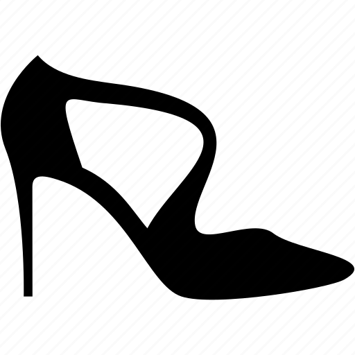 Fashion, heel, shoes, dress, sandals, shopping icon - Download on Iconfinder