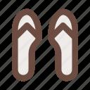 beach, flip flops, footwear, shoes, slippers