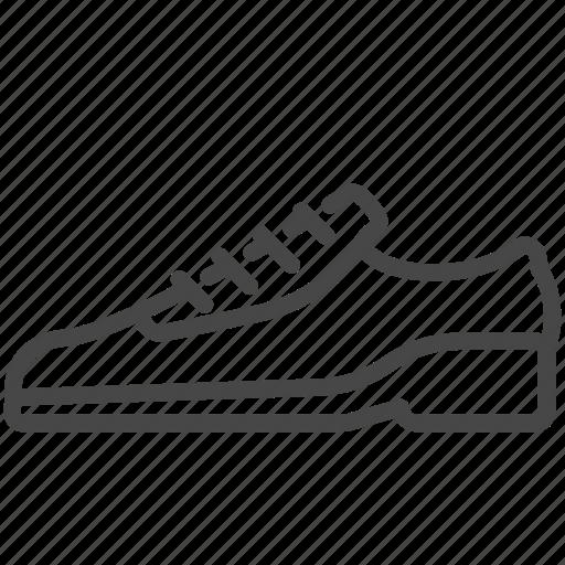 fashion, footwear, man, shoes icon