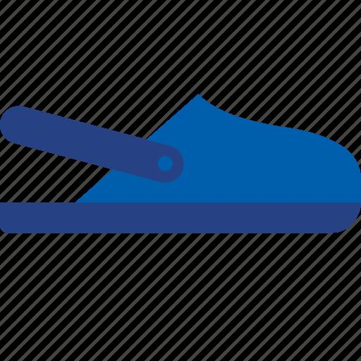 crocodile, footwear, sandal, sandals, slipper icon