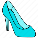 3, dress, footware, high heels, pump shoe, pumps, shoe, stiletto icon