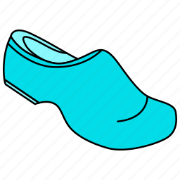 3, boot, boots, clog, dress, footware, loafer, sandal, shoe, shoes icon