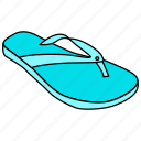 3, boot, dress, footware, sandal, shoe, slipper, zori icon
