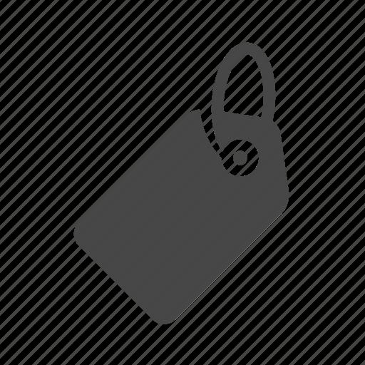 shop, tag icon