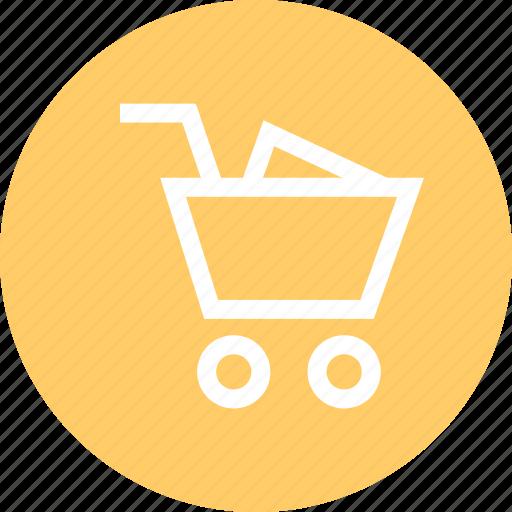 cart, sale, shop, shopping icon