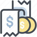 finance, financing, money, payment, sale, shop, shopping icon