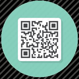 bar code, barcode, code, qr, qr code, qrcode, scan code icon