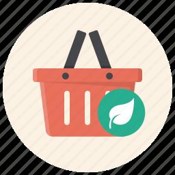 bio shop, bio shopping, buy eco, eco friendly, eco products, eco shop, eco shopping icon