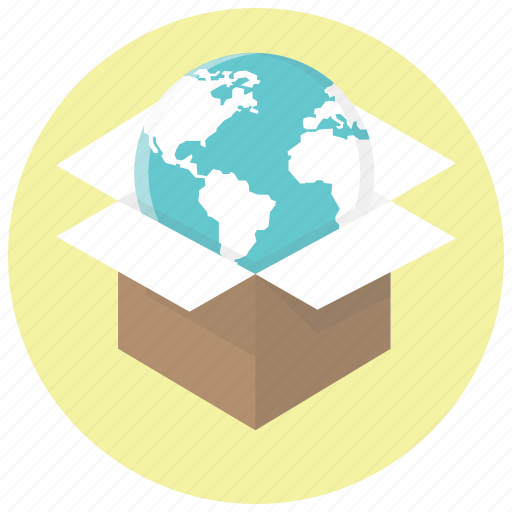 globe, international delivery, package, shipping, shipping worldwide, shippment, world icon