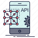 api, application, coding, development, mobile