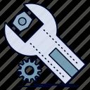 app, installation, maintenance, service, settings
