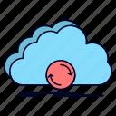 cloud, data, sync, synchronization, syncing