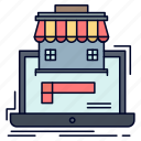 business, data, market, marketplace, online, organization
