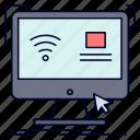 computer, control, monitor, remote, smart