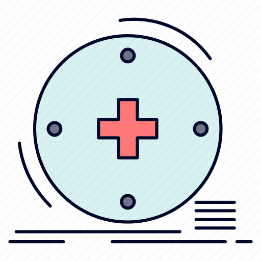 Clinical, digital, health, healthcare, telemedicine icon - Download on Iconfinder