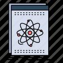 api, application, developer, platform, science icon