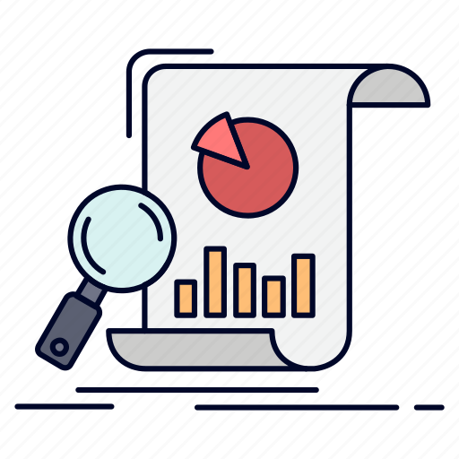 Analysis, analytics, business, financial, research icon - Download on Iconfinder