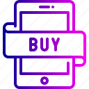 account, buy, dollar, financial, money, payment icon