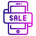 account, money, payment, sale, shopping icon