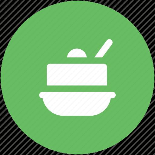 dishware, kitchen accessories, sugar bowl, sugar pot, tableware icon