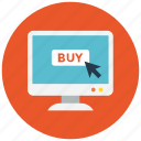 bag, buy, ecommerce, online, shop, shop online, shopping icon icon