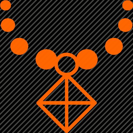 neckle, shop, special icon