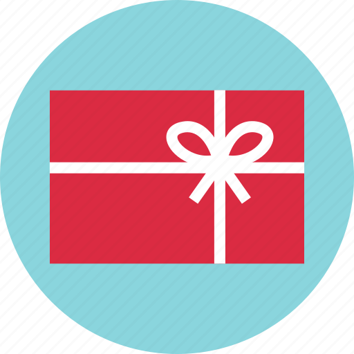 card, gift, online, shop icon