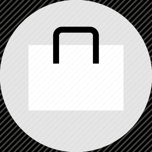 bag, event, mall, sale icon