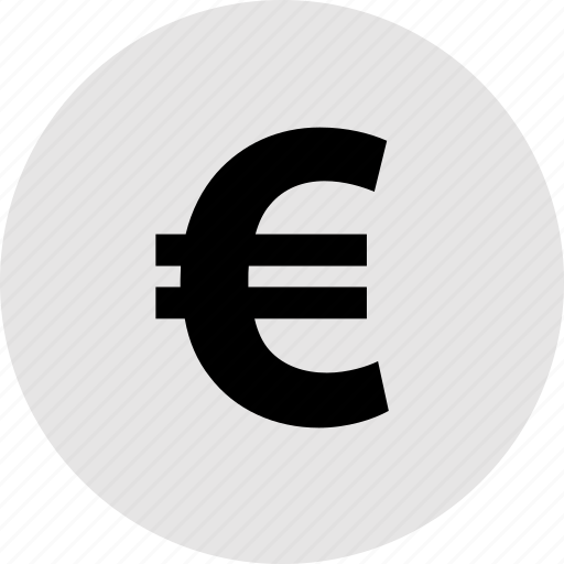 currencies, funds, online, web icon