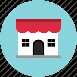 liquor, online, shop, store icon
