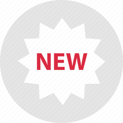 event, new, price, tag icon