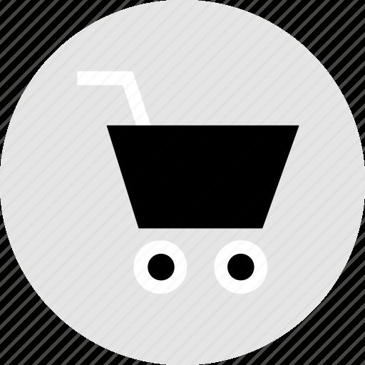 ecommerce, internet, web icon